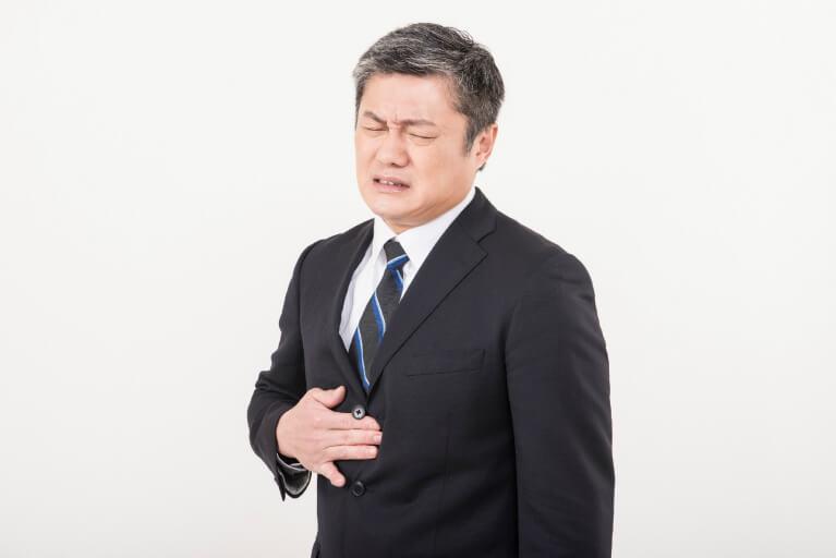 大腸癌のリスク